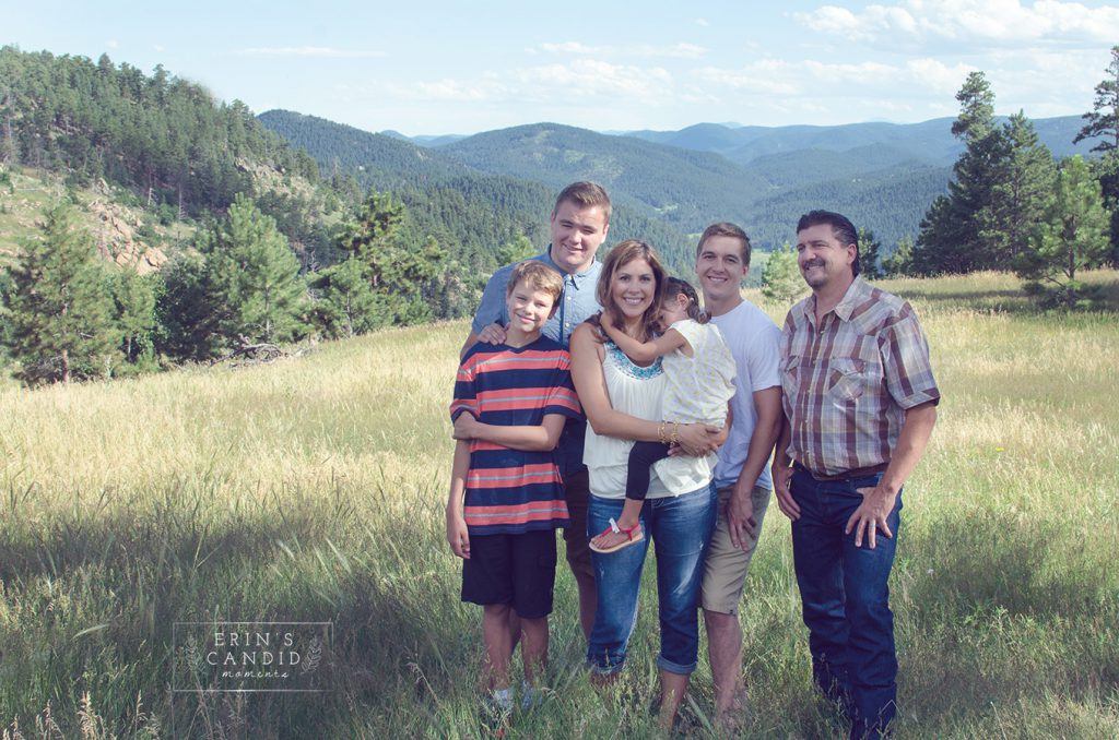 family photographer denver