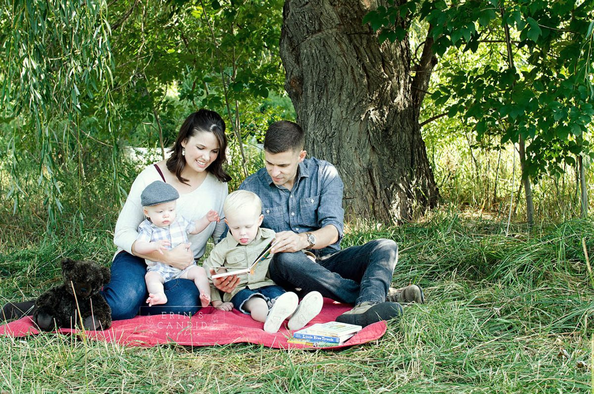 family photographer littleton, co